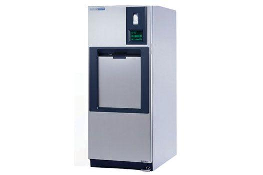 AMSCO lavadoras e termodesinfetadora - Central de Materiais e Esterilização