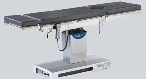 Emax 300 mesa - Equipamentos para Centro Cirúrgico