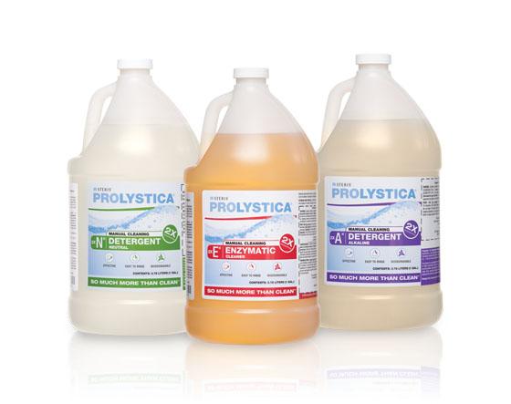 detergentes - Central de Materiais e Esterilização