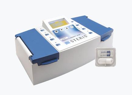 incubadora de leitura rapida - Central de Materiais e Esterilização