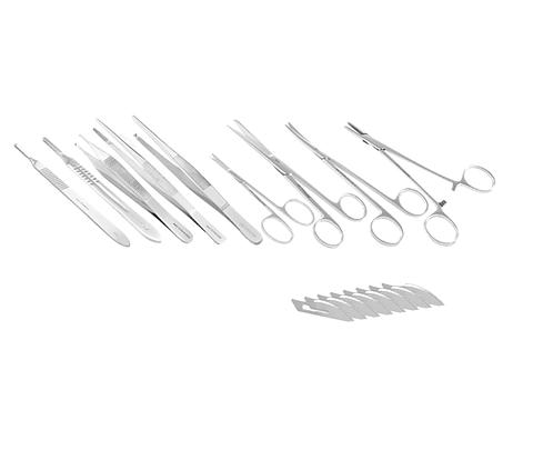 instrumental cirurgico - Materiais para Cirurgias