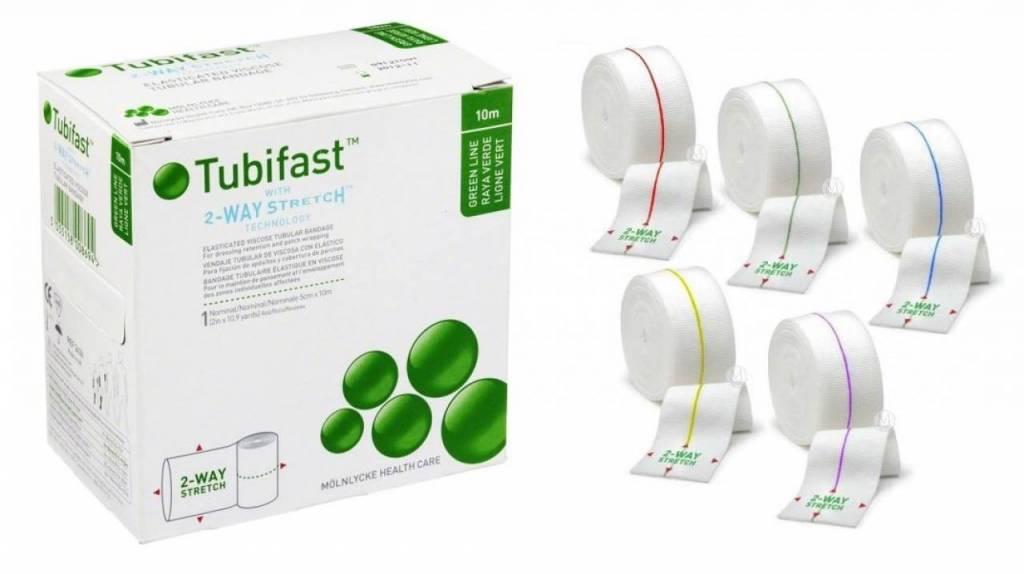 tubifast - Materiais Curativos